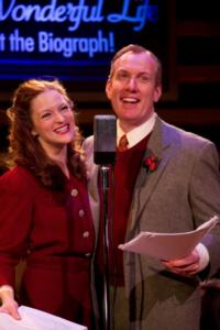 American Blues Theater Presents IT'S A WONDERFUL LIFE: LIVE AT THE BIOGRAPH!, 11/23-12/30