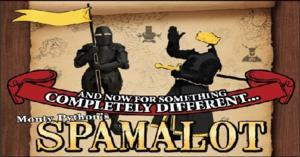 BWW Interviews: Monty Python's SPAMALOT To Open at Apollo Civic Theater