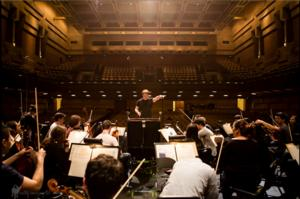 American Youth Symphony to Present ELFMAN PROJECT II Concert, 11/24