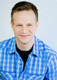 Michael McGurk Stars in Cinnabar Theater's SO NICE TO COME HOME TO, Now thru 11/11