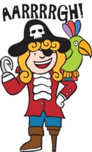 Folk Music Society of New York to Host 'Sing Like a Pirate Friday', 9/19