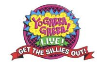 YO GABBA GABBA! LIVE! GET THE SILLIES OUT! Comes to the Morrison Center in February