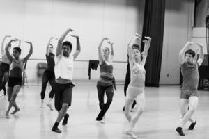 Richmond Ballet's New Works Festival Set for 3/25-30