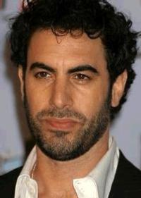 Sacha Baron Cohen Teams Up with Paramount to Develop THE LESBIAN