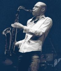 Jazz Saxophonist Joshua Redman Performs June 4th at Town Hall