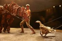 WAR HORSE Plays New London Theatre Thru 26 October - Christmas Schedule Announced!