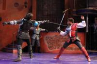 BWW Reviews: CT Rep's ROMEO & JULIET is Timeless Tale of Star-Crossed Lovers with a Few Twists