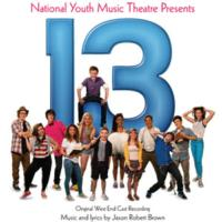 13 Cast Album Gets December 18 Digital Release