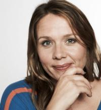Kerry Godliman Will be Featured on Live At The Apollo Tomorrow