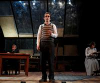 MY NAME IS ASHER LEV Opens at Westside Theatre