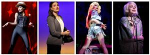 Broadway's 'HEDWIG,' IF/THEN, CABARET, PIPPIN & More Set for STARS IN THE ALLEY Outdoor Concert, 5/21