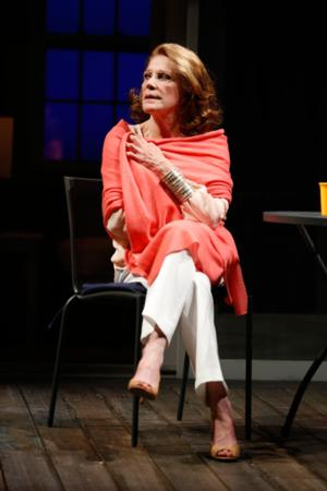 Review Roundup: Vineyard Theatre's TOO MUCH SUN