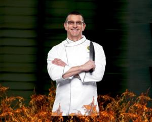 Ridgefield Playhouse to Welcome TV Personality Chef Robert Irvine, 11/17