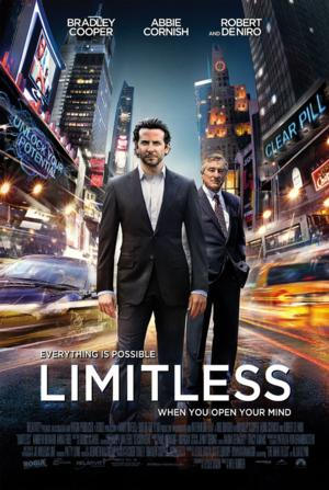 Relativity & Bradley Cooper Adapting LIMITLESS for Television
