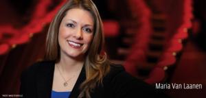 Fox Cities Performing Arts Center to Welcome Maria Van Laanen as President in 2014-15