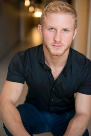 BWW Interviews: David Light Talks Playing Cliff Bradshaw in CABARET, and Working With Friends at the Lower Ossington Theatre