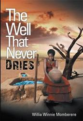 Willia Winnie Momberere Pens a Heartwarming Tale of Atonement, Faith and Hope