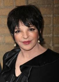 Liza Minnelli to Perform on NBC's SMASH - Season 2!