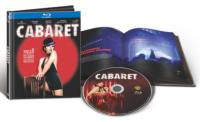 Oscar-Winning Musical Drama CABARET Coming to Blu-ray/DVD, 2/5