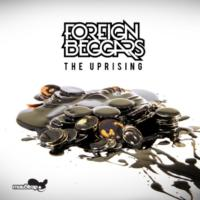 Foreign Beggars Release Album THE UPRISING; Launch Tour on Halloween in PA, 10/31
