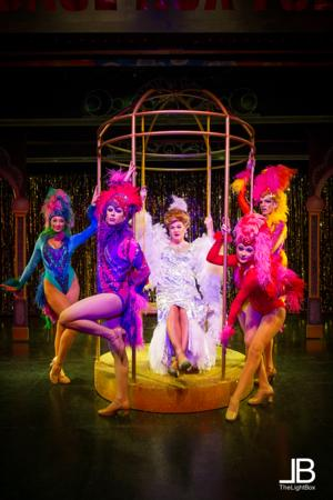 LA CAGE AUX FOLLES to Play the Show Palace, 3/13-4/20