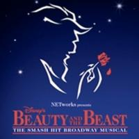 BEAUTY AND THE BEAST Plays the Orpheum, 12/14-16