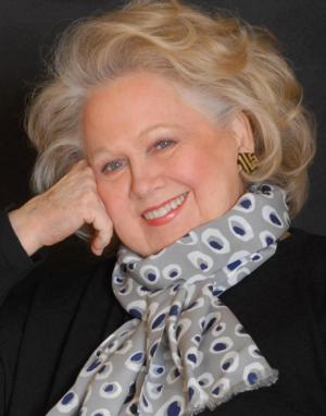 Barbara Cook Set for SOPAC's Annual Gala, 5/31