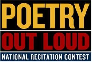 Courtney Stewart Wins MA's 2014 Poetry Out Loud Competition for Second Year in a Row
