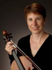The Cleveland Orchestra presents 'Vivacious Viola' PNC Musical Rainbow Concerts, 11/30 & 12/1