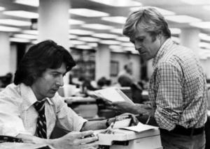 ALL THE PRESIDENT'S MEN Kicks Off Esquire's New 'Movies to Live By' Programming Block