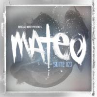 R&B Star Mateo Makes Major Label Debut with SUITE 823, Available 10/9