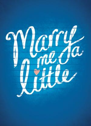 MARRY ME A LITTLE Returns to London at St. James, July 29