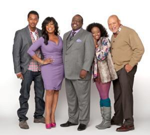 Martin Lawrence & B.o.B. to Guest Star on THE SOUL MAN's Live Season Premiere