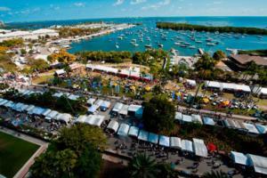 2014 Coconut Grove Arts Festival to Return to Miami, 2/15-17