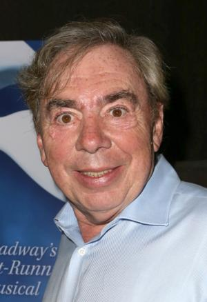 Andrew Lloyd Webber Honored by Royal College of Music