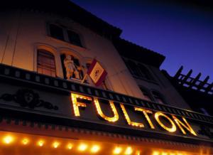 LEND ME A TENOR, WHITE CHRISTMAS and More Make Up Fulton Theatre's 2014-15 Season