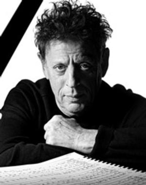 Philip Glass and Violinist Tim Fain to Return to Emory, 9/27