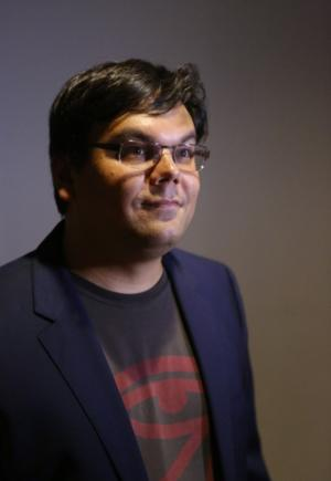 Tony and Oscar Winner Robert Lopez, The Flying Carpet and Center for Puppetry Arts Bring New 1001 NIGHTS to Georgia Today