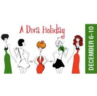 The Grand Theatre to Present A DIVA HOLIDAY, 12/6-10