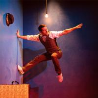 BWW Reviews: Circle of Eleven's LEO Dazzles at the Edison Theatre