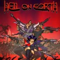 Animated Rock Opera Series HELL ON EARTH Raises Money for Pilot Episode