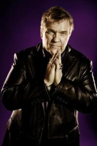 Meat Loaf Announces Farewell Tour Dates for the UK