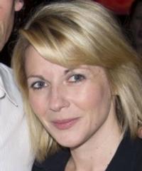 Lisa Dillon to Star in HAPPY NEW at Trafalgar Studio 2, Beginning June 4