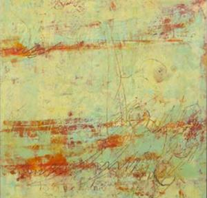 Abstractionist Cindy Walton is Featured Artist at Tyler White Gallery
