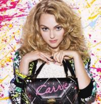 The CW's THE CARRIE DIARIES Set to Premiere 1/14