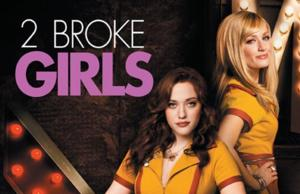 2 BROKE GIRLS Teams with Sprinkles Cupcakes to Celebrate National Vanilla Cupcake Day