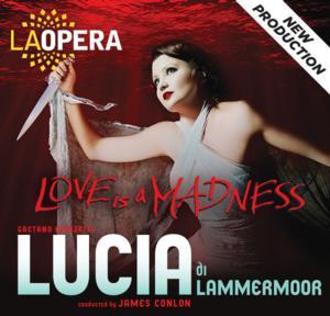 Elkhanah Pulitzer to Direct LA Opera's LUCIA DI LAMMERMOOR, 3/15-4/6