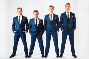 The Midtown Men, Featuring Original JERSEY BOYS Cast Members, Announce Tour Dates