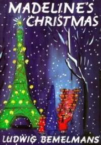 Stages Theatre Company to Mount 24-Foot Eiffel Tower for MADELINE'S CHRISTMAS 11/16-12/27