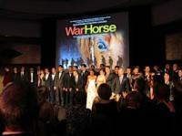 BWW Reviews: WAR HORSE Charges into Melbourne